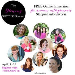 Glowing Success Summit Entrepreneurs